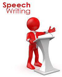 Online Speech Writing Services